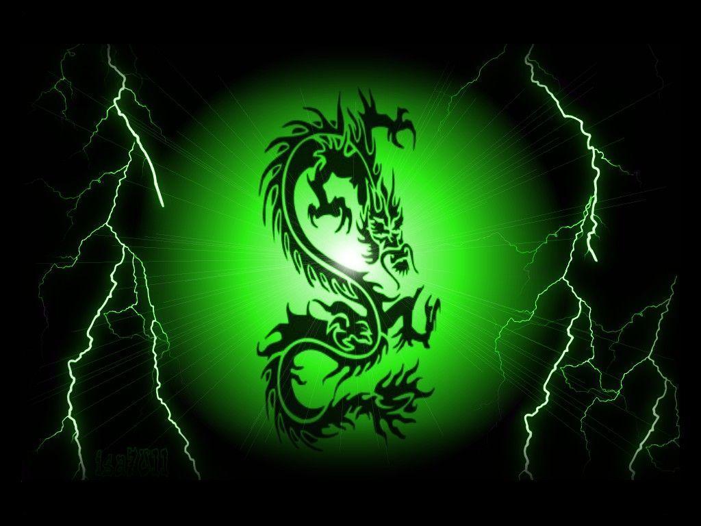 fond d'écran dragon